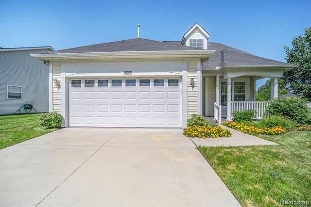 3525 Riverside Drive, Auburn Hills, MI 48326 (#219079150) :: RE/MAX Classic