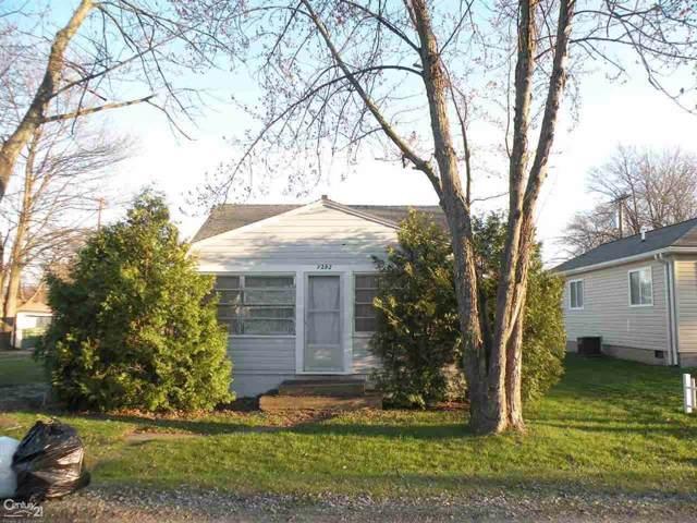 7292 Dogwood, Worth Twp, MI 48450 (#58031389752) :: GK Real Estate Team