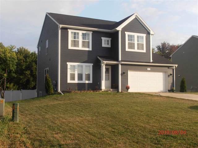 9432 Sunrise Lane, Richfield Twp, MI 48423 (#5031389927) :: The Buckley Jolley Real Estate Team