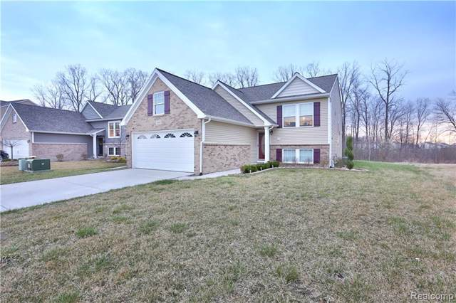 9382 Country View Drive, Ypsilanti Twp, MI 48197 (#219080052) :: Team Sanford
