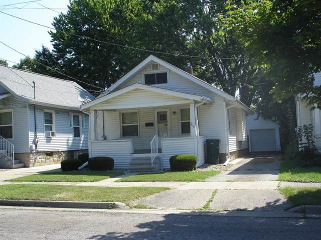 306 N Francis Avenue, Lansing, MI 48912 (#630000239544) :: The Mulvihill Group