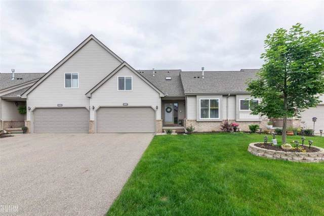 40007 Mitchell, Grand Blanc, MI 48439 (#58031389982) :: Alan Brown Group