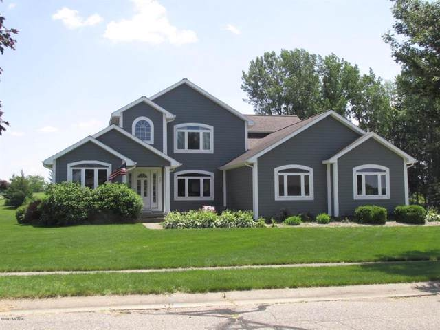 77 Candlewood Ct, COLDWATER CITY, MI 49036 (#62019037699) :: Team Sanford