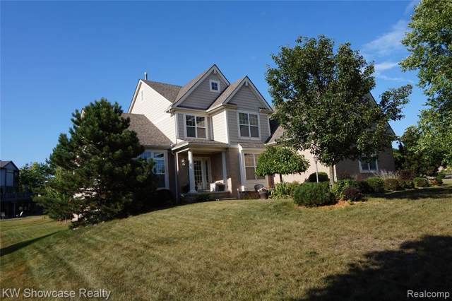 4684 Rosewood Lane, West Bloomfield Twp, MI 48323 (#219080711) :: RE/MAX Classic