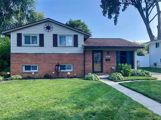 31741 Donnelly Street, Garden City, MI 48135 (#219080756) :: RE/MAX Classic