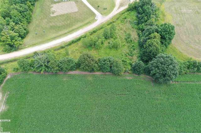 0 Leah, Almont, MI 48003 (MLS #58031390223) :: The John Wentworth Group