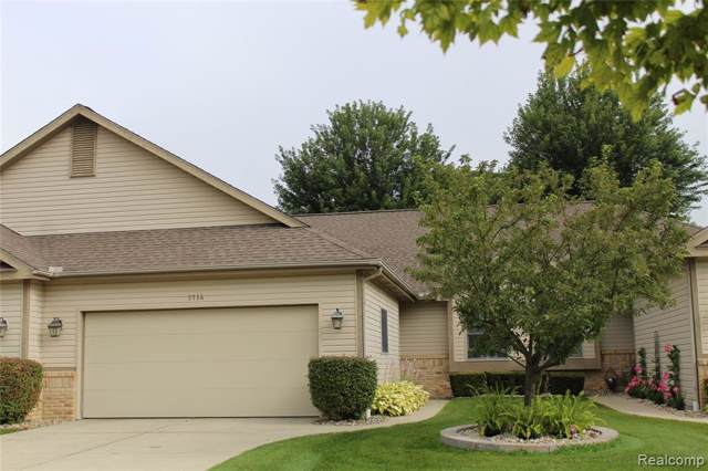 5114 Persimmon Trail, Vienna Twp, MI 48420 (#219080899) :: The Buckley Jolley Real Estate Team