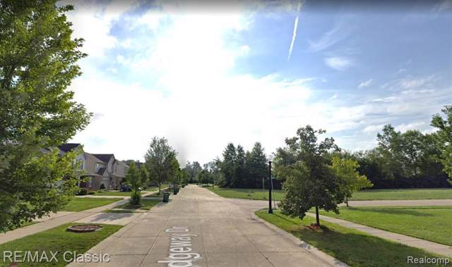 28747 Sedgeway Drive, Romulus, MI 48174 (#219080986) :: RE/MAX Classic