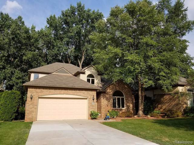 22 Turnberry Lane, Dearborn, MI 48120 (#219081019) :: The Buckley Jolley Real Estate Team