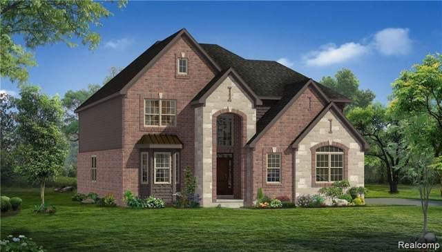 43636 Ellesmere Circle, Novi, MI 48377 (#219081102) :: The Buckley Jolley Real Estate Team