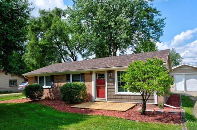 48556 Sully Drive, Sumpter Twp, MI 48111 (#543267932) :: RE/MAX Classic