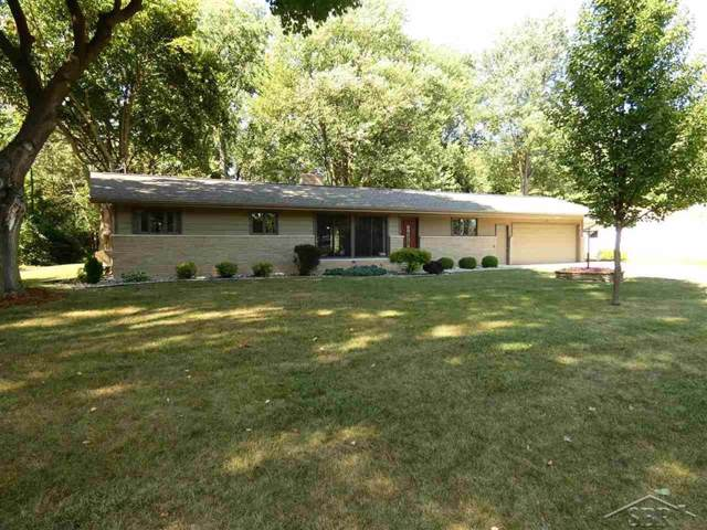 5690 Tuller Place, Saginaw Twp, MI 48603 (#61031390355) :: Alan Brown Group