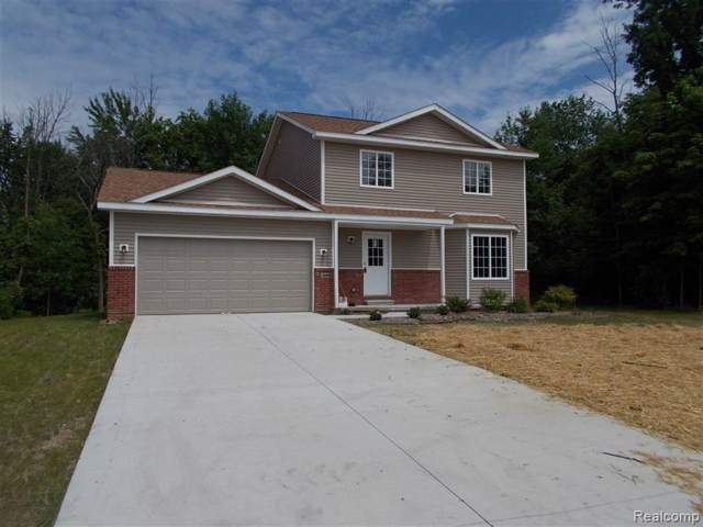 5149 High Oaks, Grand Blanc Twp, MI 48439 (MLS #219081463) :: The Toth Team