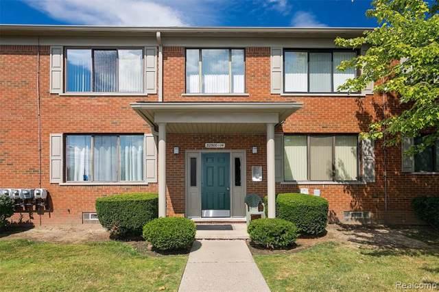 32508 Harper Avenue, Saint Clair Shores, MI 48082 (#219081617) :: The Buckley Jolley Real Estate Team