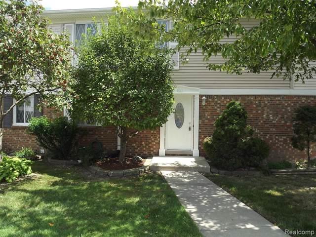 935 Kirts Boulevard, Troy, MI 48084 (#219081654) :: The Buckley Jolley Real Estate Team