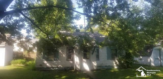 3162 Glendale, Frenchtown Twp, MI 48162 (#57031390460) :: The Mulvihill Group