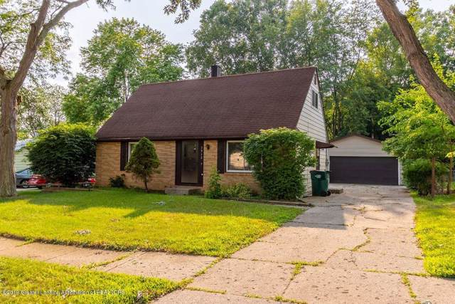 3912 Tennyson Lane, Lansing, MI 48911 (MLS #630000239711) :: The Toth Team