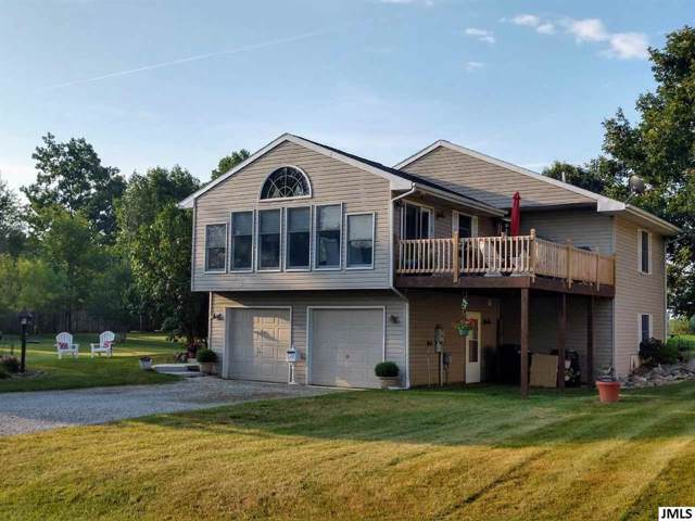 7685 Dalton Rd, Cambridge, MI 49265 (MLS #55201902919) :: The Toth Team