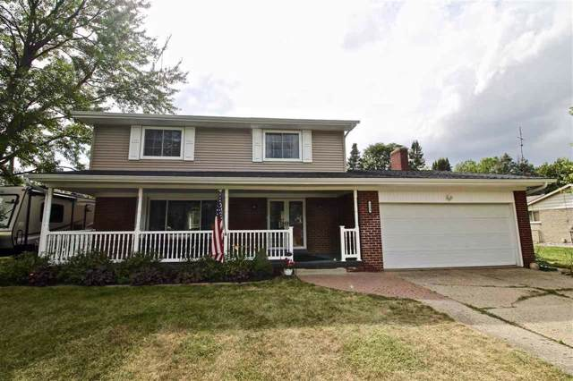 3009 Gehring Drive, Genesee Twp, MI 48506 (#5031390498) :: RE/MAX Classic