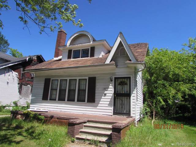 14465 Promenade Street, Detroit, MI 48213 (#219081869) :: The Mulvihill Group
