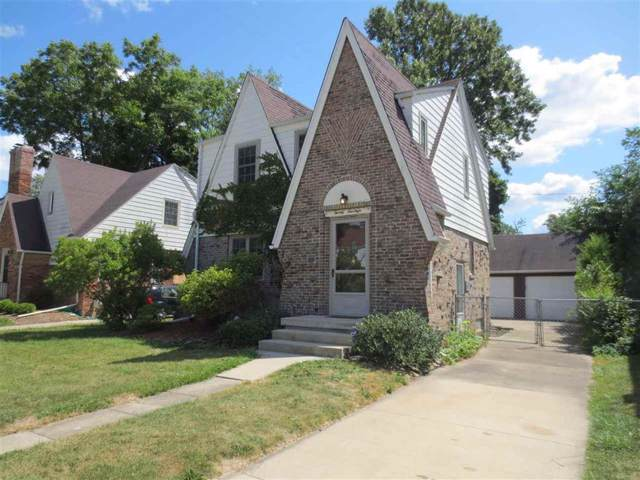 2014 Hills St., Flint, MI 48503 (#5031390540) :: The Buckley Jolley Real Estate Team