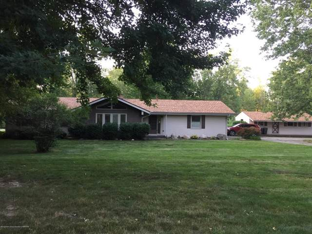 805 E Dill Drive, Dewitt, MI 48820 (#630000239737) :: GK Real Estate Team