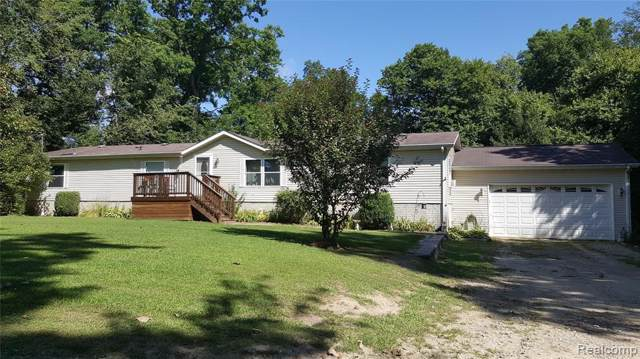 11230 Bach Lane, Argentine Twp, MI 48418 (#219082191) :: RE/MAX Classic