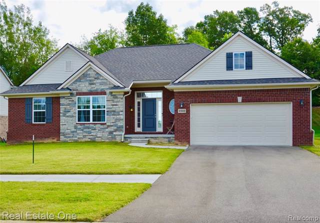 290 State Street, Oxford Twp, MI 48371 (#219082309) :: The Alex Nugent Team | Real Estate One