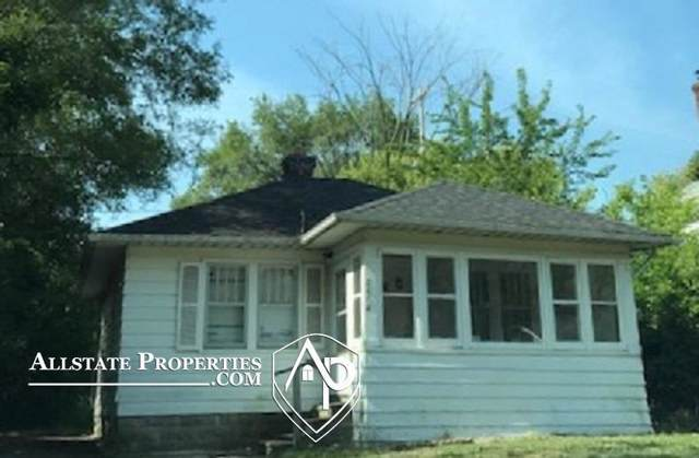 2213 Raskob, Flint, MI 48504 (#5031390633) :: The Buckley Jolley Real Estate Team