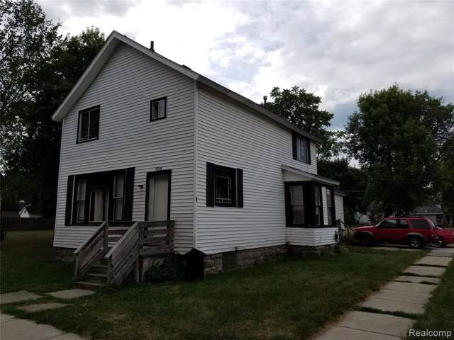 834 Pine Street, Port Huron, MI 48060 (#219082407) :: The Mulvihill Group