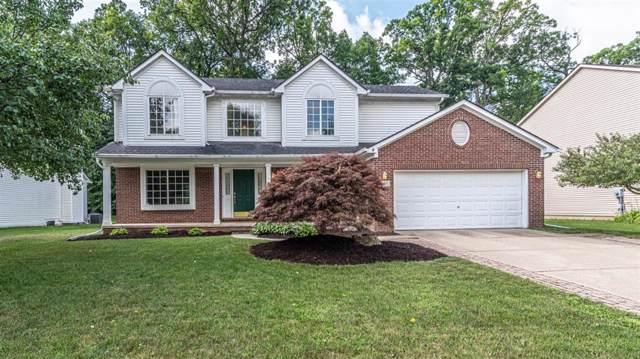 5891 Rollingwood, Scio, MI 48103 (#543268018) :: The Buckley Jolley Real Estate Team