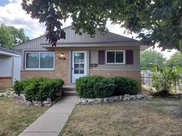 23110 Allor Street, Saint Clair Shores, MI 48082 (#219082740) :: The Buckley Jolley Real Estate Team