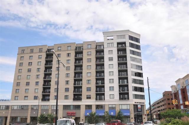 111 N Ashley Street #912, Ann Arbor, MI 48104 (#543267986) :: The Buckley Jolley Real Estate Team