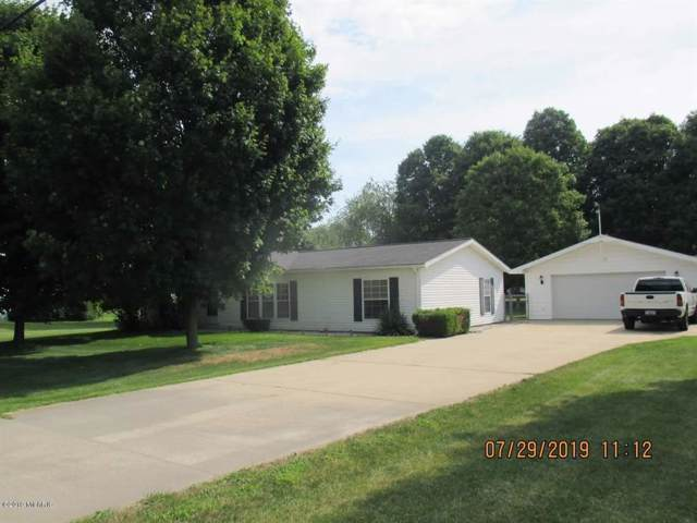 265 N Fiske Rd, Coldwater Twp, MI 49036 (#62019038934) :: The Mulvihill Group