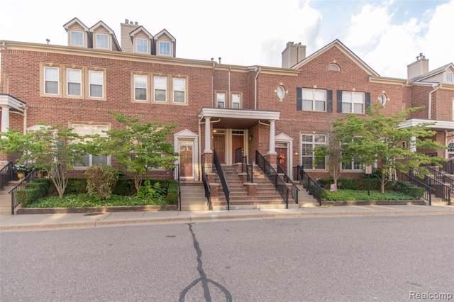 16998 Farmington Road, Livonia, MI 48154 (#219083049) :: The Buckley Jolley Real Estate Team