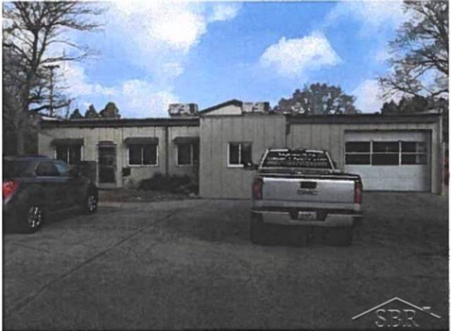 4778 N Michigan, Carrollton Twp, MI 48604 (#61031390896) :: The BK Agency