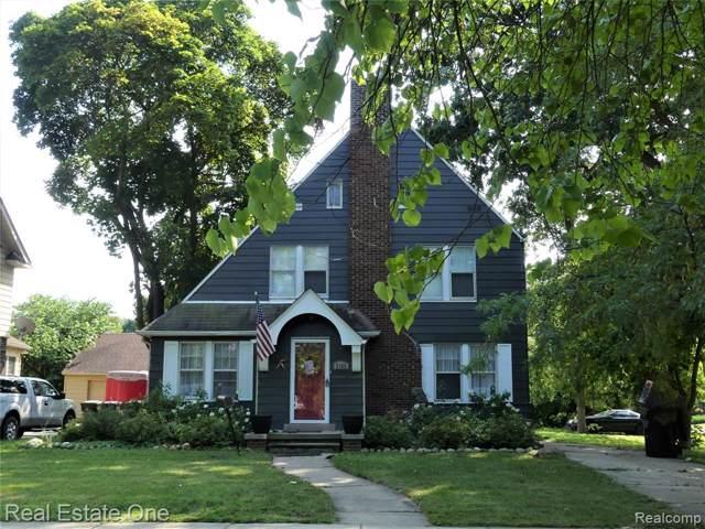 2165 S Trenton Drive, Trenton, MI 48183 (#219083299) :: GK Real Estate Team