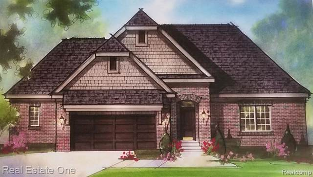 1990 Nottingham Drive, Rochester Hills, MI 48307 (#219083389) :: BestMichiganHouses.com