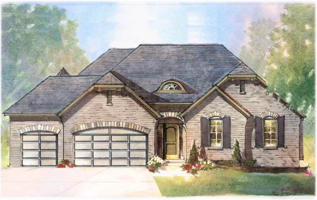 1798 Carnoustie Court, Oxford Twp, MI 48371 (#58031390974) :: The Alex Nugent Team | Real Estate One