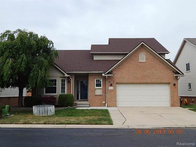 13922 Perry, Riverview, MI 48193 (#219083625) :: The Mulvihill Group