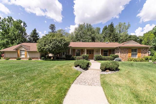 4731 Arapaho Trail, Meridian Charter Twp, MI 48864 (#630000239871) :: Alan Brown Group