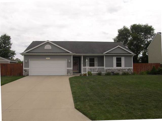 3839 Midnight Path, Saginaw Twp, MI 48603 (#5031391041) :: The Buckley Jolley Real Estate Team