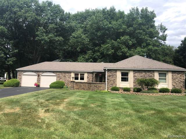 2215 Sunset Drive, Owosso Twp, MI 48867 (#219083717) :: RE/MAX Classic