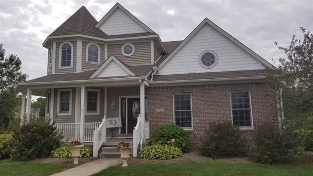 8420 Cranbrook, Grand Blanc Twp, MI 48439 (#5031391096) :: RE/MAX Classic