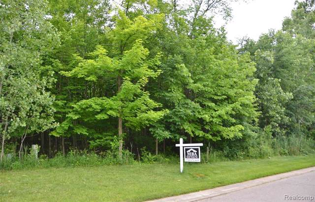 000 Westcroft, Grosse Ile Twp, MI 48138 (#219083951) :: The Buckley Jolley Real Estate Team