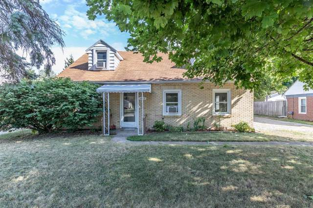 4632 Tolland Avenue, Delhi Charter Twp, MI 48842 (MLS #630000239911) :: The Toth Team