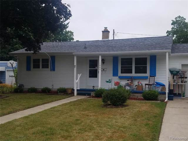 1009 Dingwall Drive, Owosso, MI 48867 (#219084120) :: RE/MAX Classic