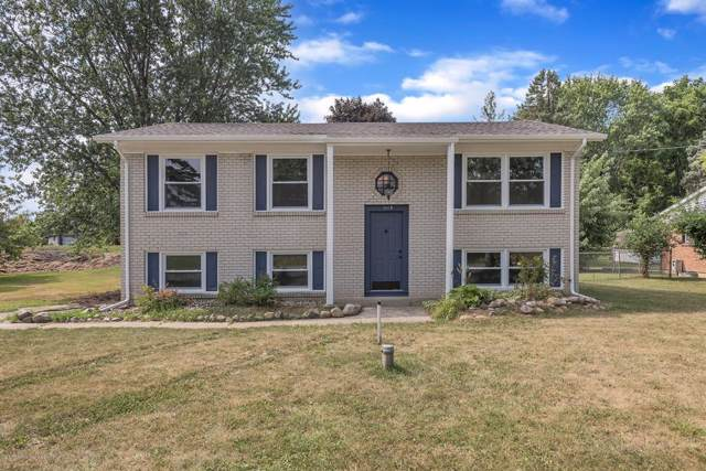 1119 Joan Drive, , MI 48813 (MLS #630000239923) :: The Toth Team