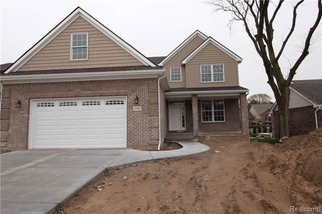 11902 Adams Ct. Street, Livonia, MI 48150 (#219084336) :: GK Real Estate Team