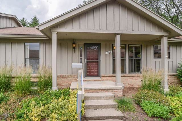 2240 Rivenoak Court, Ann Arbor, MI 48103 (#543268137) :: Alan Brown Group